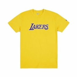 Koszulka New Era NBA Los Angeles Lakers - 11788886 - Los Angeles Lakers