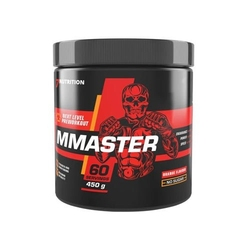 7 nutrition mmaster pre workout 450 g