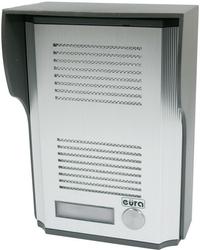 Domofon eura adp-41a3 1-rodzinny z czytnikiem rfid  rl-3203id - szybka dostawa lub możliwość odbioru w 39 miastach