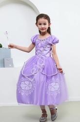 Księżniczka zosia sukienka dla dziewczynki