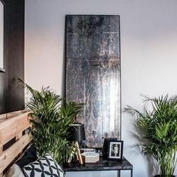Gieradesign :: lustro dekoracyjne pin antique prostokątne postarzane 60x160 cm