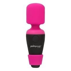 Masażer - palmpower pocket wand massager