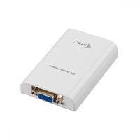 I-tec usb 2.0 display video adapter advance vga 1920x1080 px zewnetrzna karta graficzna