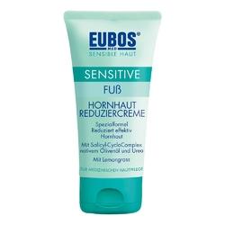 Eubos sensitive krem do stóp redukujący rogowacenie