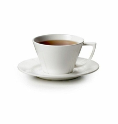 Filiżanka do herbaty ze spodkiem Grand Cru