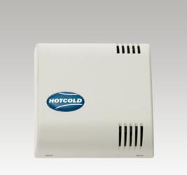 GRENTON - Wewnętrzny czujnik wilgotności 0-10V - Szybka dostawa lub możliwość odbioru w 39 miastach