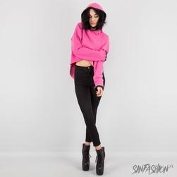 Miss hyde orko pink