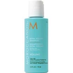 Moroccanoil volume extra szampon zwiększający objętość 70ml