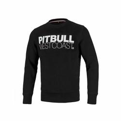 Bluza Pit Bull West Coast Crewneck TNT 19 Black - 119404900 - 119404900