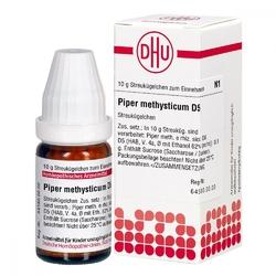 Piper meth. d 5 globuli