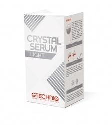 Gtechniq crystal serum light - najtrwalsza powłoka zabezpieczająca chroniąca przed zarysowaniami 30 ml