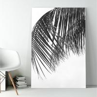 Obraz na płótnie - palms design , wymiary - 70cm x 100cm, wymiary - 80cm x 120cm