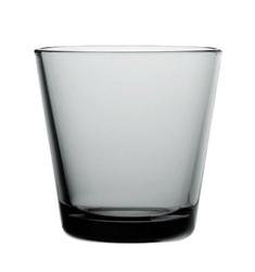 Szklanki Kartio 210 ml grey 2 szt.