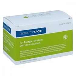 Probiotik sport proszek