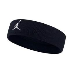 Opaska na głowę Air Jordan Jumpman Headband - JKN00-010 - Czarny