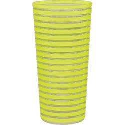 Kubek Swirl ZAK Designs zielony duży 0989-0077