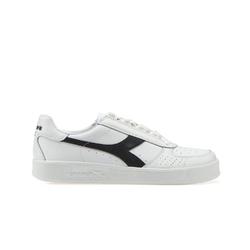 Sneakersy diadora b. elite - czarny