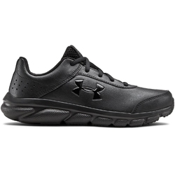 Buty biegowe chłopięce under armour gs assert 8 ufm syn