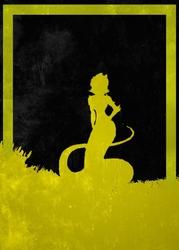 League of legends - cassiopeia - plakat wymiar do wyboru: 20x30 cm