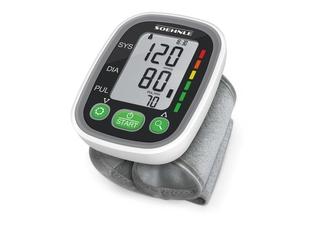 Ciśnieniomierz nadgarstkowy systo monitor 100