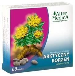 Arktyczny korzeń - 60 tabletek
