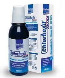 Chlorhexil extra płyn do płukania jamy ustnej 250ml