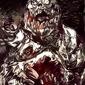 Legends of bedlam - abomination, warcraft - plakat wymiar do wyboru: 30x40 cm