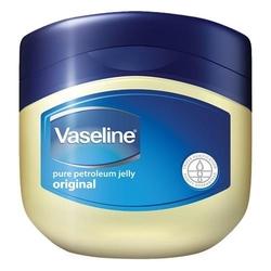 Vaseline pure petroleum jelly original wazelina kosmetyczna 100ml - 100ml
