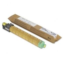 Toner oryginalny ricoh c3503 841818 żółty - darmowa dostawa w 24h