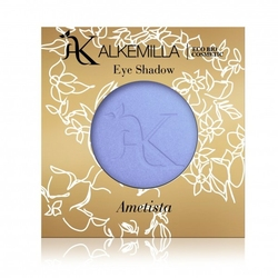 Naturalny cień do powiek ametista 4g - satynowy - alkemilla
