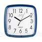 Zegar ścienny jvd hp615.12 płynący sekundnik