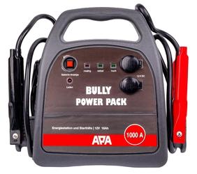 Urządzenie rozruchowe prostownik 1000a apa bully power pack