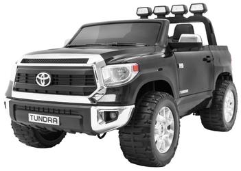 Samochód terenowy toyota tundra xxl czarna