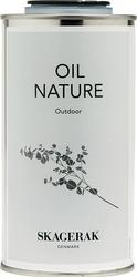 Olej do pielęgnacji drewna Skagerak outdoor