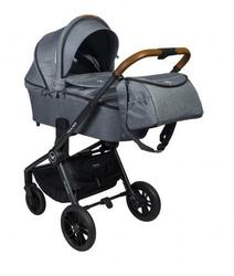 Wózek Muuvo Quick 3w1 fotel Maxi Cosi Rock