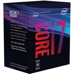 Intel Procesor CPU INTEL Core i7-8700 BOX 3.20GHz, LGA1151
