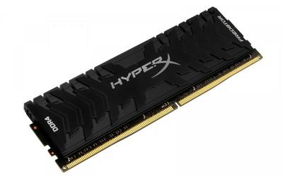 HyperX Pamięć DDR4 Predator      8GB 3333 CL16