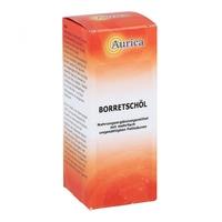 Aurica olej z ogórecznika