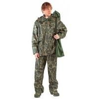 Komplet przeciwdeszczowy Moro roz. XL Jaxon spodnie + kurtka