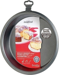 Forma do ciast okrągła mastrad