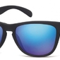 Okulary montana ms31a przeciwsłoneczne czarne lustrzane