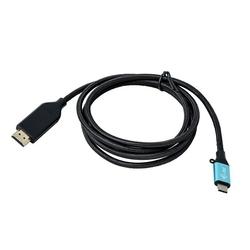 I-tec adapter kablowy usb-c do hdmi 4k60hz 200cm