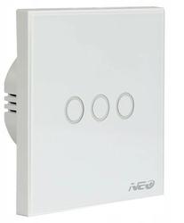 Włącznik światła 3 neo wifi alexa tuya ios android - szybka dostawa lub możliwość odbioru w 39 miastach