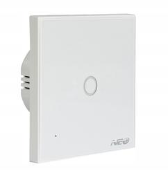 Włącznik światła 1 neo wifi alexa tuya ios android - szybka dostawa lub możliwość odbioru w 39 miastach