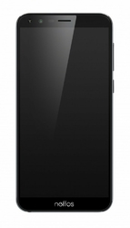 TP-LINK Smartfon Neffos C5 Plus 18 szary