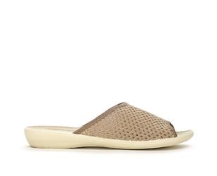 Pantofle damskie ada 24714 beż