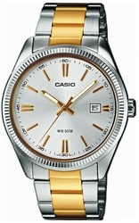 Casio standard analogue mtp-1302sg-7avef