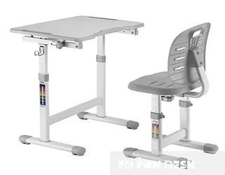 Regulowane krzesło i biurko dziecięce omino