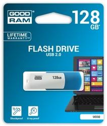 GOODRAM COLOR MIX 128GB USB2.0 MIX