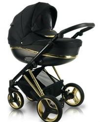 Wózek bexa next gold 3w1 maxi cosi cabriofix